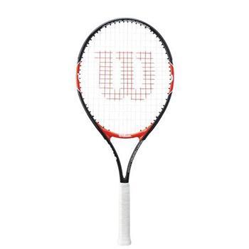 (A7) Wilson WRT200800 青少年網球拍 Roger Federer 25 陽光樂活