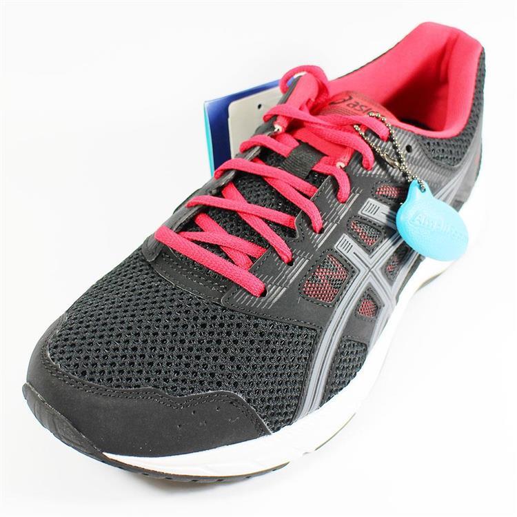 (A7)Asics亞瑟士 GEL-CONTEND 5 慢跑鞋4E 男女共款 1011A252-005