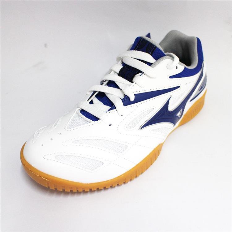 (A9) MIZUNO 美津濃 CROSSMATCH PLIO EV 桌球鞋 81GA198527