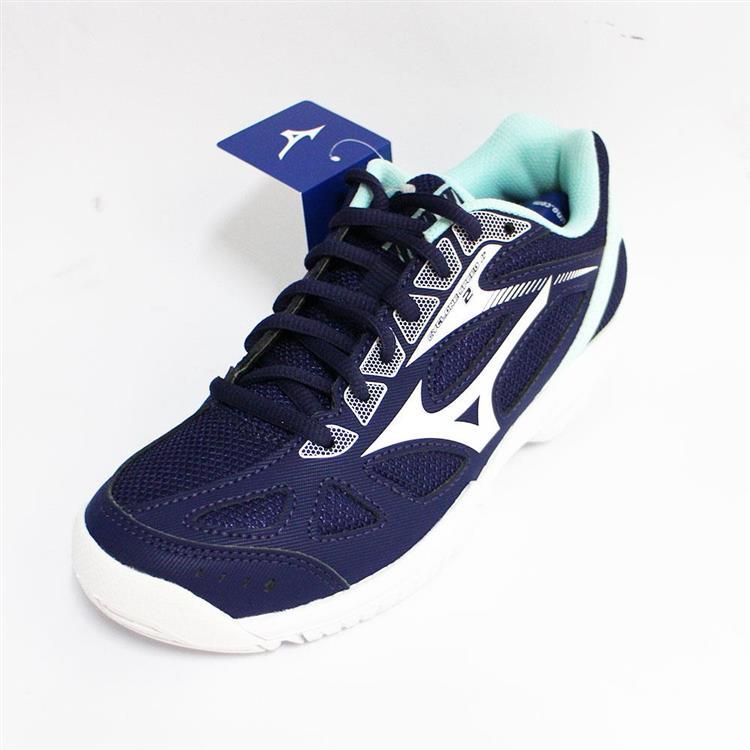 (A9) MIZUNO 大童排球鞋 CYCLONE SPEED系列 - V1GD191015