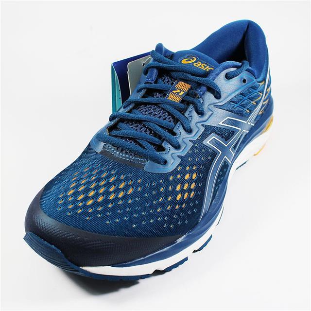 (A9) ASICS 亞瑟士 GEL-CUMULUS 21 慢跑鞋 男 1011A551-400