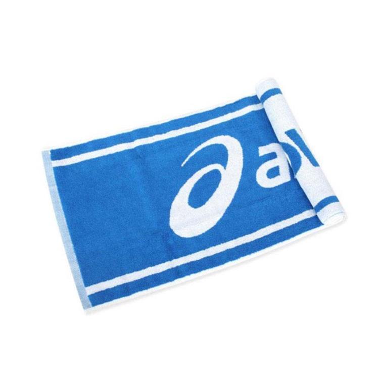 (A9) ASICS 亞瑟士 運動毛巾-浴巾 游泳 戲水 Z31906