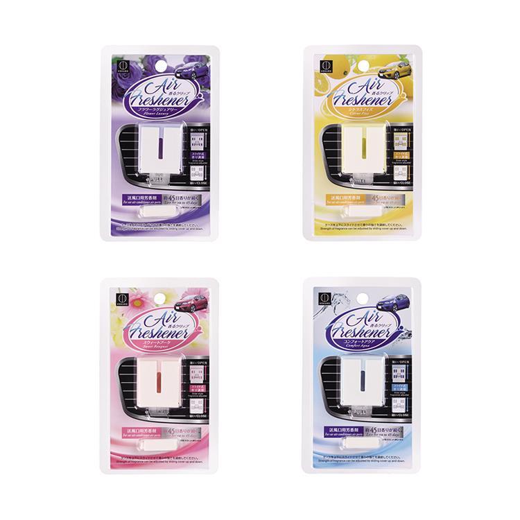 日本-小久保 汽車芳香劑 舒適香氛 2.5ml