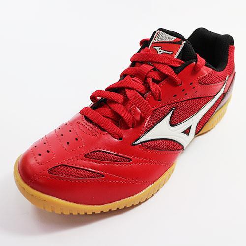 (AX) MIZUNO 美津濃 CROSSMATCH PLIO CN3 桌球鞋 81GA183601