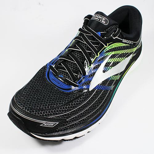 (AX) BROOKS 男運動鞋 慢跑鞋 GLYCERIN 15 - 1102582E012