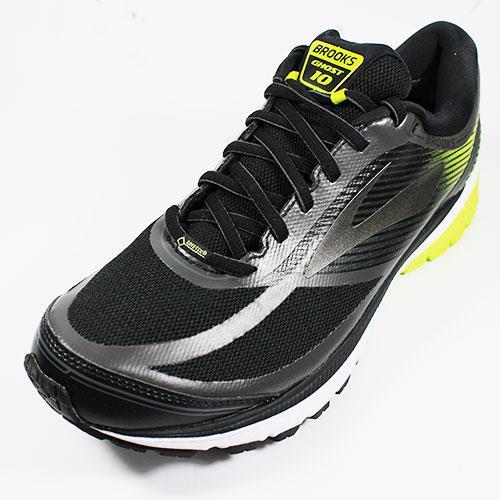 (AX) BROOKS 男運動鞋 慢跑鞋 GHOST 10 GTX - 1102561D078