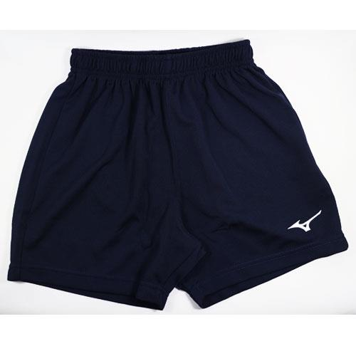 (AX) MIZUNO 美津濃 女排球褲 運動短褲 高透氣吸汗快乾 - V2TB7C1114