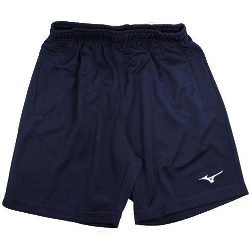 (AX) MIZUNO 美津濃 男長版排球褲 運動短褲 高透氣吸汗快乾 - V2TB7A0714