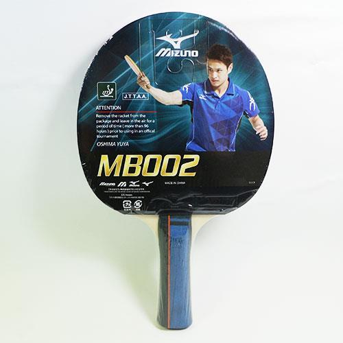 (AX) MIZUNO 美津濃 通用型桌球拍 MB002 - 83GTT96127
