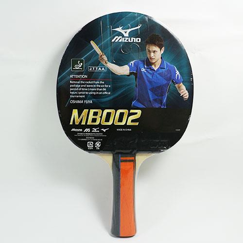 (AX) MIZUNO 美津濃 通用型桌球拍 MB002 - 83GTT96154