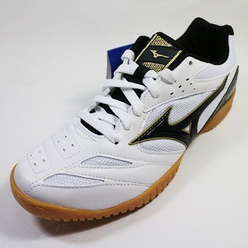 (AY) MIZUNO美津濃 CROSSMATCH PLIO CN3 桌球鞋-81GA183609