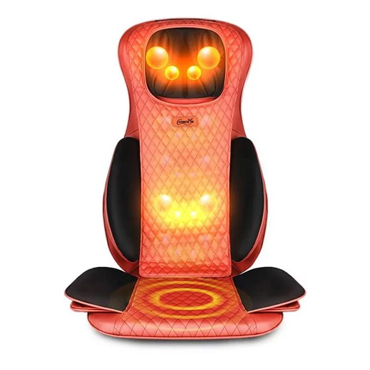 【Concern康生】BOSS專用_氣壓揉捶全功能按摩椅墊