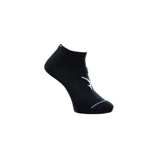(AX) 美津濃MIZUNO 男款運動厚底襪 1組2雙 - 32TX900591Q(黑)
