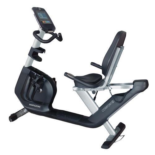 喬山Johnson|HORIZON Comfort R7-02 斜臥式健身車