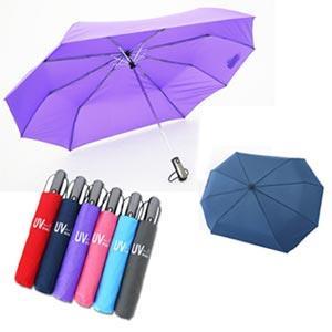 【虎兒寶】防撥水 抗 UV 自動收合超完美親子雙人傘 6色可選