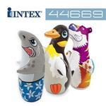 【INTEX】動物造型不倒翁 44669