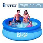 【INTEX】8尺泳池 28110