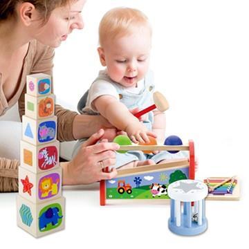 幼兒啟發全能發展超值組
