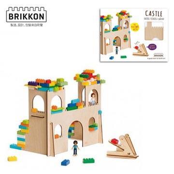 【虎兒寶】益智遊戲板 多多的城堡