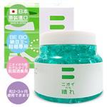 日本原裝 BE BIO納豆王-鞋櫃專用(鞋櫃消臭防黴凝膠)150g