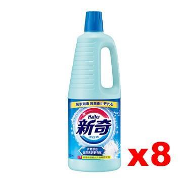 新奇 漂白水 1500mlx8罐/箱