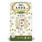 【蘇菲】天然草本護墊(17.5cm)(38片/包)