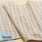 taoru【日本今治毛巾/ 浴巾】彩虹格格_灰色