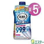 ST雞仔牌 洗衣槽除菌劑550g 5入組 ST-909032