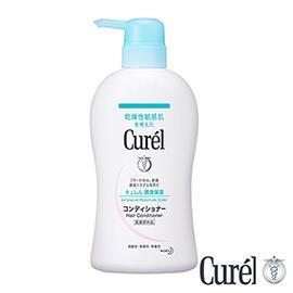 珂潤 Curel 溫和滋養潤髮乳420ml
