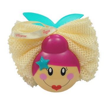 維宜卡Vigar美人魚沐浴球套裝組
