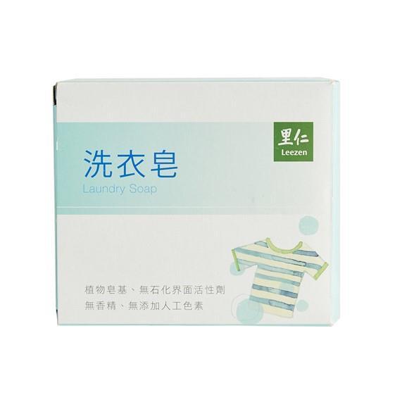 【里仁】天然洗衣皂