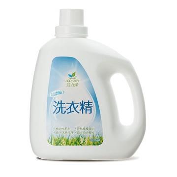 【里仁】活力淨超濃縮洗衣精