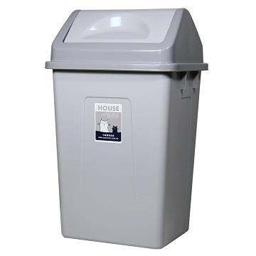 大詠10L環保桶-灰色