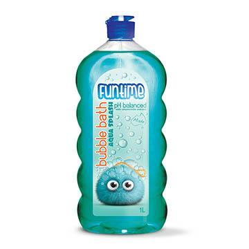 【澳洲Natures Organics】植粹兒童泡泡洗髮沐浴露(1L) -效期20200815