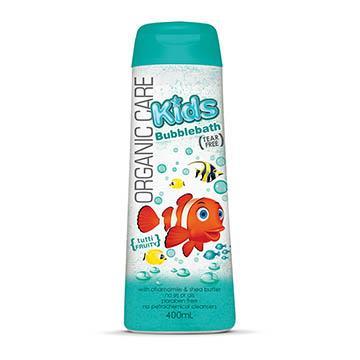 【澳洲Natures Organics】植粹兒童泡泡洗髮沐浴露(Bubble)400ml