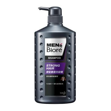 MEN's Biore 男性專用健髮豐盈洗髮精 750ml