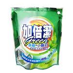 【加倍潔】茶樹+小蘇打 洗衣槽專用去汙劑 300g (12入/箱)