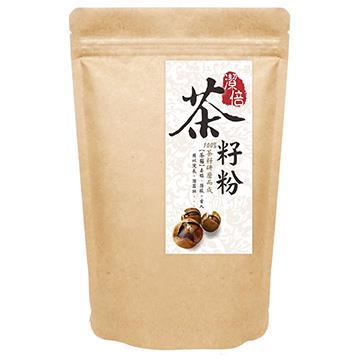 【潔倍】茶籽粉 500g (12入/箱)