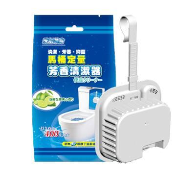 【洗劑革命】馬桶定量芳香清潔器12入/箱