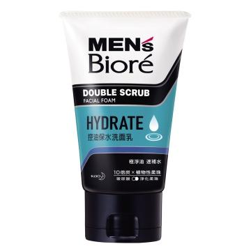 MEN'S Biore 控油保水洗面乳 100g