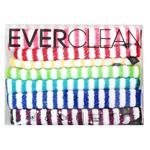 彩色條紋抹布-7入×3組