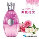 日本小林製藥香花蕾PINK PINK香水香氛-仲夏花火(正廠貨)-2瓶入