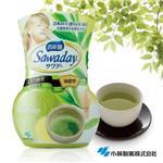 日本小林製藥香花蕾液體芳香劑-日本抹茶(正廠貨)