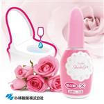 日本小林製藥香花蕾如廁一滴消臭-玫瑰香-2入(正廠貨)
