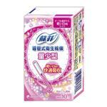 蘇菲 導管式衛生棉條量少型(10入x 4盒)