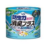 日本進口 菊花消臭衣櫃防蟲劑300ml LI-575616