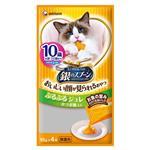 快樂肉凍 柴魚風味(10歲以上)(4條/包)x4