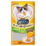 快樂肉凍 柴魚風味(4條/包)x4