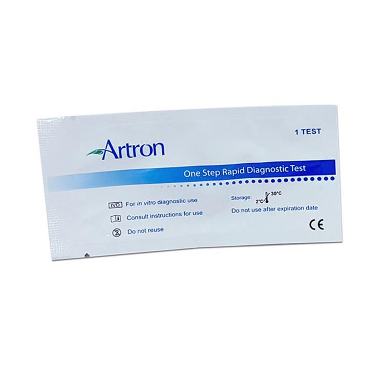 【加拿大Artron】卵巢功能FSH檢測試盤(1入)