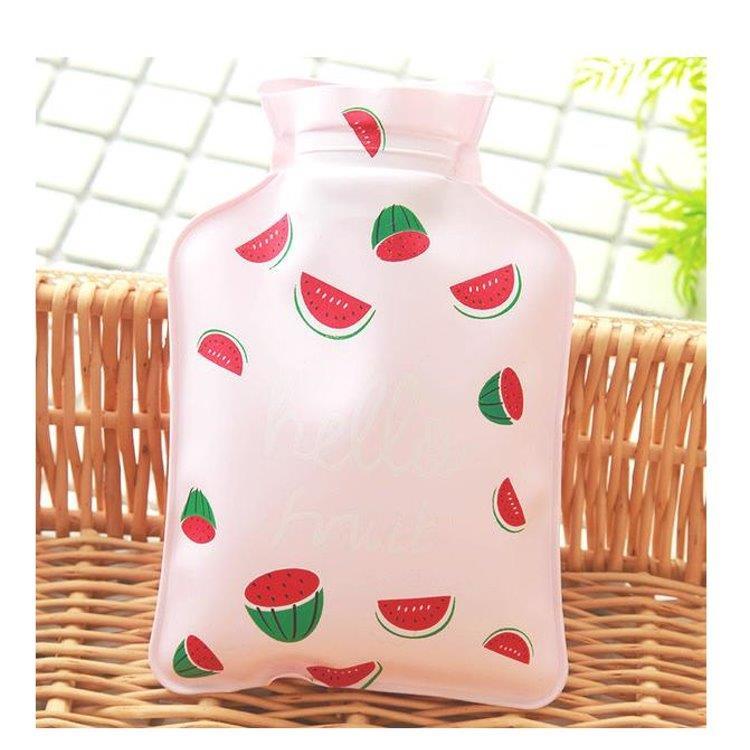 日系萌卡通-居家必備小物暖暖包、暖手袋、冷熱敷注水袋